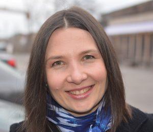 Olga Pankova Portrait Artist
